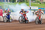 KENT CTA FIRE KINGS v RYE HOUSE RAIDERS<br /> TUNNEL TROPHY<br /> MONDAY 107H JUNE 2013<br /> HEAT 5