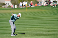 Matt Kuchar (USA) In action during the third round of the Waste Management Phoenix Open, TPC Scottsdale, Phoenix, USA. 31/01/2020<br /> Picture: Golffile | Phil INGLIS<br /> <br /> <br /> All photo usage must carry mandatory copyright credit (© Golffile | Phil Inglis)