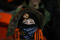 27th December 2019; Dens Park, Dundee, Scotland; Scottish Championship Football, Dundee Football Club versus Dundee United;  - Editorial Use