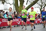 2019-03-03 Cambridge Half 321 SB Finish