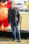 "Jose Mota during the presentation of the film ""Angry Birds"" at Hipodromo de Zarzuela in Madrid. April 25,2016. (ALTERPHOTOS/Borja B.Hojas)"