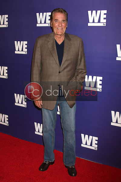 """Chuck Woolery<br /> at the WE tv Presents """"The Evolution of Relationship Reality Shows,"""" Paley Center for Media, Beverly Hills, CA 03-19-14<br /> Dave Edwards/DailyCeleb.com 818-249-4998"""