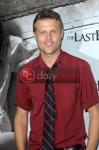 """Adam Grimes<br /> at a Special Screening of """"The Last Exorcism,"""" Arclight Theater, Hollywood, CA. 08-24-10<br /> David Edwards/Dailyceleb.com 818-249-4998"""