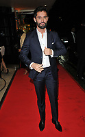 Jean-Bernard Fernandez-Versini at the BAFTAs fundraising gala dinner & auction, The savoy Hotel, The Strand, London, England, UK, on Friday 08th February 2019.<br /> CAP/CAN<br /> ©CAN/Capital Pictures