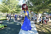 Fayetteville Parks 50th