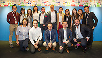 The Trade Desk & Campaign Asia Pacific closing remarks, during the The Trade Desk Programmatic Breakfast Briefing on 13July 2017 in the China Club, Hong Kong. Photo by Lucas Schifres