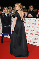 Fearne Cotton<br /> at the National TV Awards 2017 held at the O2 Arena, Greenwich, London.<br /> <br /> <br /> ©Ash Knotek  D3221  25/01/2017