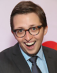 Will Roland attends the Broadway Opening Night After Party for 'Dear Evan Hansen'  at The Pierre Hotel on December 3, 2016 in New York City.