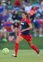 Boyds, MD - Saturday Sept. 03, 2016: Katie Stengel during a regular season National Women's Soccer League (NWSL) match between the Washington Spirit and the Western New York Flash at Maureen Hendricks Field, Maryland SoccerPlex.