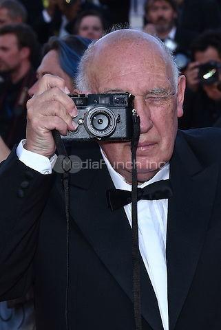 Guest<br /> 'Mal de Pierres' screeningat 69th International Cannes Film Festival, France  May 15, 2016.<br /> CAP/PL<br /> &copy;Phil Loftus/Capital Pictures /MediaPunch ***NORTH AND SOUTH AMERICA ONLY***