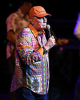 CORAL SPRINGS FL - FEBRUARY 11: The Beach Boys perform at Coral Springs Center for the Arts on February 11, 2018 in Coral Springs, Florida. <br /> CAP/MPI04<br /> &copy;MPI04/Capital Pictures