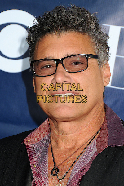 17 July 2014 - West Hollywood, California - Steven Bauer. CBS, CW, Showtime Summer Press Tour 2014 held at The Pacific Design Center. <br /> CAP/ADM/BP<br /> &copy;Byron Purvis/AdMedia/Capital Pictures