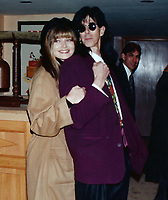 Paulina Porizkova,Rick Ocasek 1992<br /> Photo to By John Barrett/PHOTOlink/MediaPunch