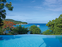 Blue Waters, Mustique, St. Vincent & The Grenadines