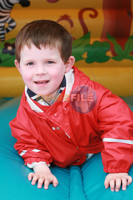 James Lawlor at the Drogheda Leisure Park Fun Day...Photo NEWSFILE/Jenny Matthews.(Photo credit should read Jenny Matthews/NEWSFILE)....This Picture has been sent you under the condtions enclosed by:.Newsfile Ltd..The Studio,.Millmount Abbey,.Drogheda,.Co Meath..Ireland..Tel: +353(0)41-9871240.Fax: +353(0)41-9871260.GSM: +353(0)86-2500958.email: pictures@newsfile.ie.www.newsfile.ie.FTP: 193.120.102.198.