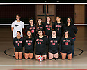 2018-2019 CKA Volleyball