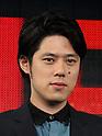 Masao Yoshii of 'HIBANA' attends Netflix contents presentation at Nicofare Tokyo Japan on 27 Jun 2016. (Photo by Motoo Naka/AFLO)