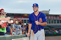 07.23.2017 - MiLB St. Lucie Mets vs Florida Fire Frogs