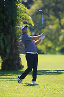 Ryan Fox (NZL) on the 5th fairway during Round 3 of the Maybank Championship at the Saujana Golf and Country Club in Kuala Lumpur on Saturday 3rd February 2018.<br /> Picture:  Thos Caffrey / www.golffile.ie<br /> <br /> All photo usage must carry mandatory copyright credit (© Golffile | Thos Caffrey)
