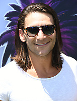 """10 August 2019 - Westwood, California - Zach McGowan. Sony's """"The Angry Birds Movie 2"""" Los Angeles Premiere held at Regency Village Theater.   <br /> CAP/ADM/BT<br /> ©BT/ADM/Capital Pictures"""