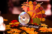 Thanksgiving CD Mark Zubert studio style photography