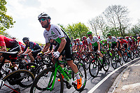 Picture by Alex Whitehead/SWpix.com - 05/05/2018 - Cycling - 2018 Tour de Yorkshire - Stage 3: Richmond to Scarborough - Mark Cavendish of Dimension Data.