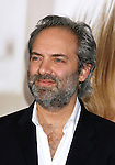 "WESTWOOD, CA. - December 15: Director Sam Mendes arrives at the Los Angeles premiere of ""Revolutionary Road"" held at the Mann Village Theater on December 15, 2008 in Westwood, California."