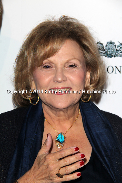 BODHILOS ANGELES - APR 22:  Brenda Vaccaro at the 8th Annual BritWeek Launch Party at The British Residence on April 22, 2014 in Los Angeles, CA