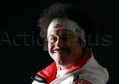16.10.2010  Winter sports OSV Einkleidung Innsbruck Austria. Ski Alpine OSV Austrian Ski Federation. Picture shows Rainer Schoenfelder AUT