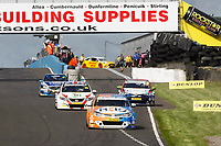 Round 8 of the 2018 British Touring Car Championship.  #6 Rory Butcher. AmDTuning.com with Autoaid/RCIB Insurance Racing. MG6 GT