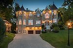Blainville Mansion under 2 Million