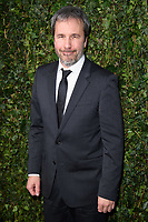 Dennis Villeneuve arriving for the 2018 Charles Finch &amp; CHANEL Pre-Bafta party, Mark's Club Mayfair, London, UK. <br /> 17 February  2018<br /> Picture: Steve Vas/Featureflash/SilverHub 0208 004 5359 sales@silverhubmedia.com