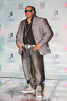 MIAMI, FL- July 19, 2012:  Julio Voltio at the 2012 Premios Juventud at The Bank United Center in Miami, Florida. © Majo Grossi/MediaPunch Inc. /*NORTEPHOTO.com*<br />