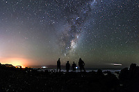 International Dark Sky Week 2013