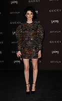 St. Vincent attends 2018 LACMA Art + Film Gala at LACMA on November 3, 2018 in Los Angeles, California.    <br /> CAP/MPI/IS<br /> &copy;IS/MPI/Capital Pictures