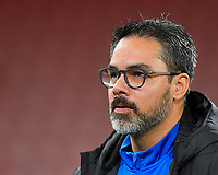 Huddersfield Town Manager David Wagner during AFC Bournemouth vs Huddersfield Town, Premier League Football at the Vitality Stadium on 4th December 2018
