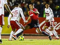 Cimarrones vs Xholos CopaMX2017