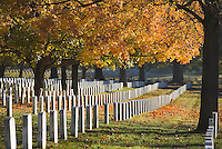 Arlington Cemetery Washington DC