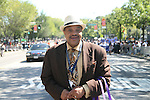 "Leslie ""The Mayor of Harlem"" Wyche attends 43rd Annual West Indian Carnival Festival - 2010 - Labor Day Parade, Brooklyn New York"