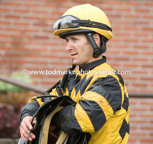 David Cohen after 5th race win on Power Dreams.