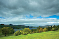 Balloch Castle Country Park, Loch Lomond and the Trossachs National Park