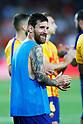 Soccer : Joan Gamper Trophy Pre Season FC Barcelona 5-0 Chapecoense