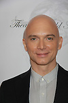 Michael Cerveris (Evita) performs at The 68th Annual Theatre World Awards 2012 presented to 12 actors for their Outstanding Broadway or Off-Broadway Debut Performances during the 2011-2012 theatrical season on June 5, 2012 at the Belasco Theatre, New York City, New York.