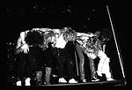 Whitesnake performs at Madison Square Garden in New York US