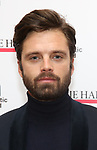 Sebastian Stan attends The Children's Monologues at Carnegie Hall on November 13, 2017 in New York City.