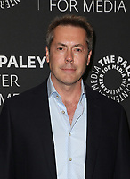 "BEVELY HILLS, CA - March 29: Vaun Wilmott, At 2017 PaleyLive LA Spring Season - ""Prison Break"" At The Paley Center for Media  In California on March 29, 2017. Credit: FS/MediaPunch"