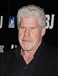 LOS ANGELES, CA - OCTOBER 24: Actor Ron Perlman arrives at the premiere of Electric Entertainment's 'LBJ' at the Arclight Theatre on October 24, 2017 in Los Angeles, California.