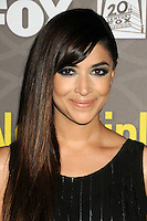 """2 March 2016 - Westwood, California - Hannah Simone. """"New Girl"""" 100th Episode Party held at The W Hotel. Photo Credit: Byron Purvis/AdMedia"""