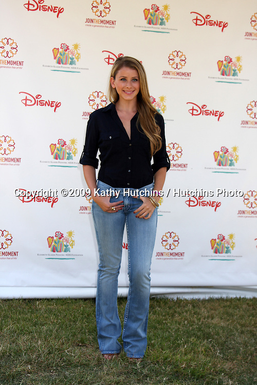 """Lo Bosworth arriving at """"A Time For Heroes Celebrity Carnival"""" benefiting the Elizabeth Glaser Pediatrics AIDS Foundation at the Wadsworth Theater Grounds in Westwood , CA on June 7, 2009 .©2009 Kathy Hutchins / Hutchins Photo.."""