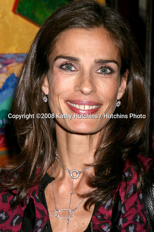 """Kristian Alfonsol at the """"Day of Days""""  Days of our Lives Event at City Walk at Universal Studios in Los Angeles, CA on .November 1, 2008.©2008 Kathy Hutchins / Hutchins Photo...                . ."""